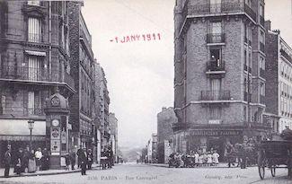 840.  Rue Cantagrel