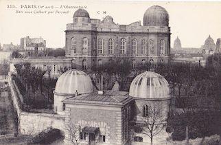 852. L'Observatoire