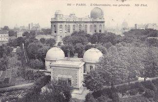 853. L'observatoire