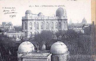 854. L'Observatoire