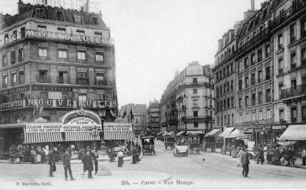 860 rue Monge