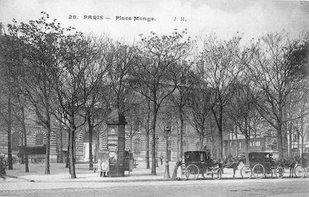 864 Place Monge