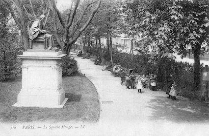 866 Le Square Monge
