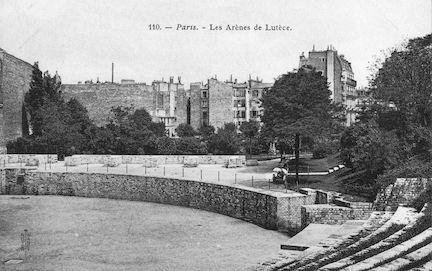 879 Arènes de la rue Monge