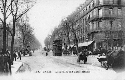 905 Le Boulevard Saint-Michel