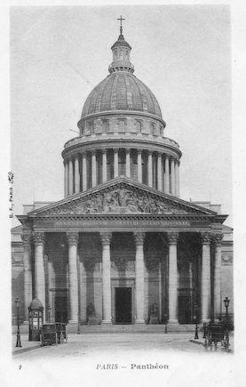 949 Panthéon
