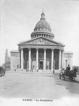 950 Le Panthéon