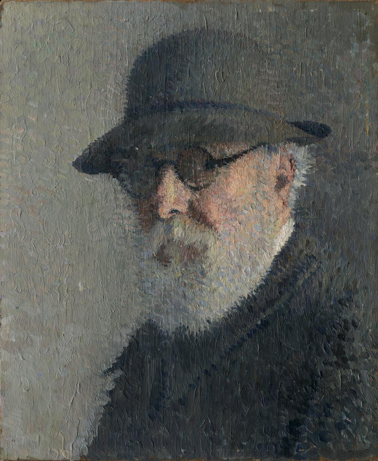 HM Autoportrait  MCHM