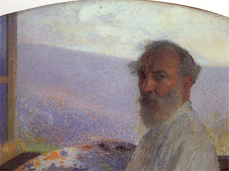 HM Autoportrait