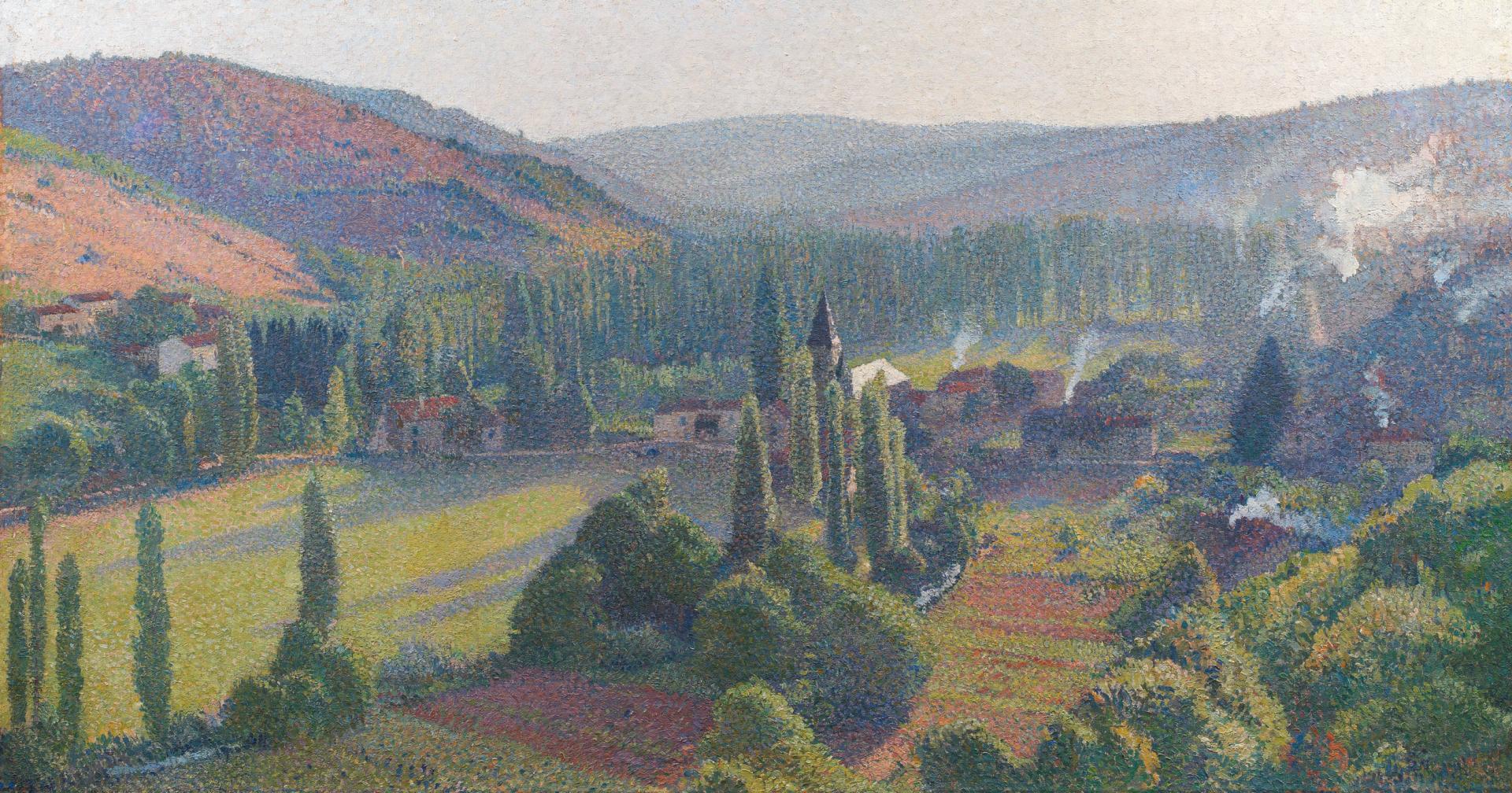 HM La vallée du Vert MCHM