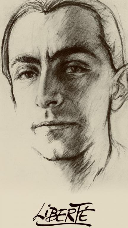 Pierre Brossolette: portrait