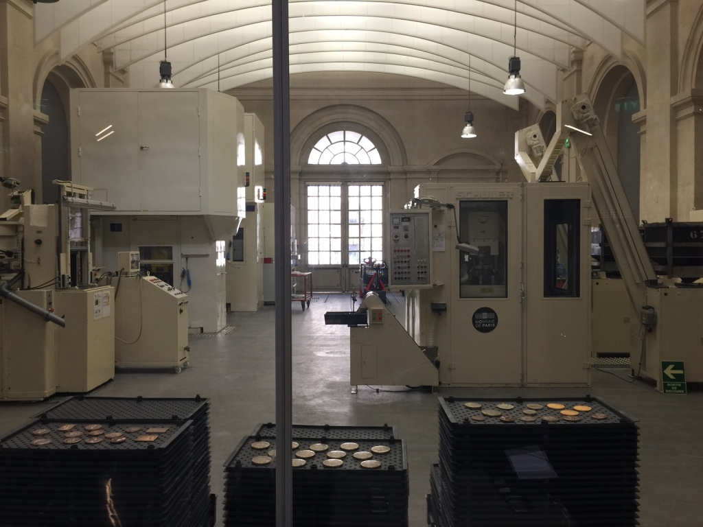 Salle du Grand Monnayage