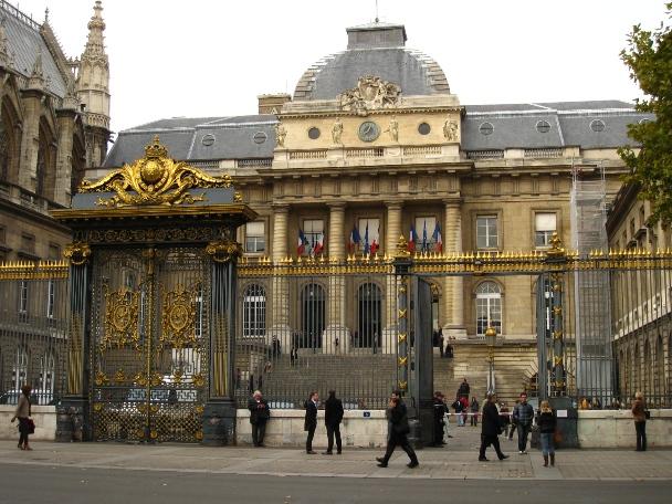 2019 palais de justice