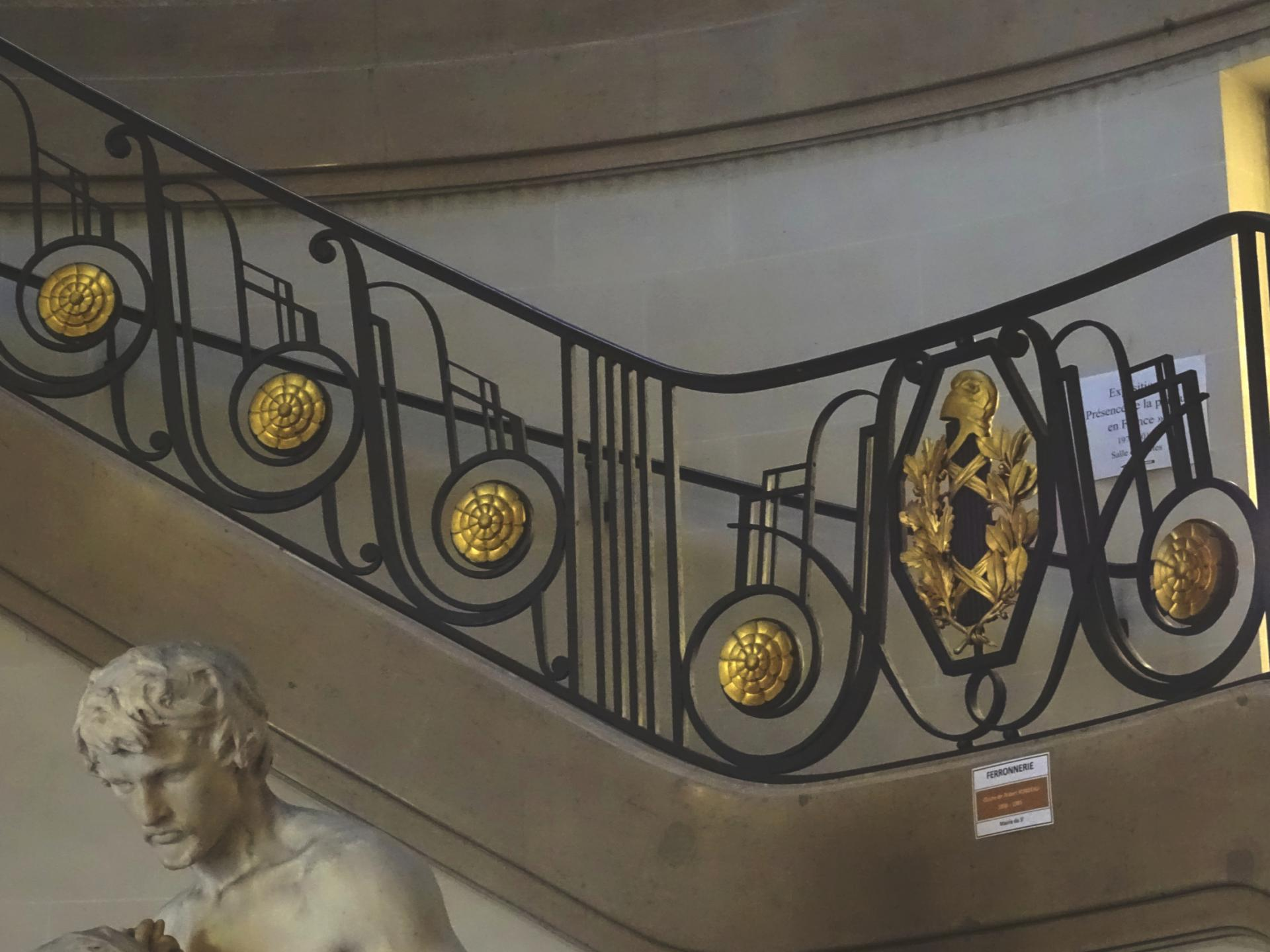 Escalier mairie 5 2