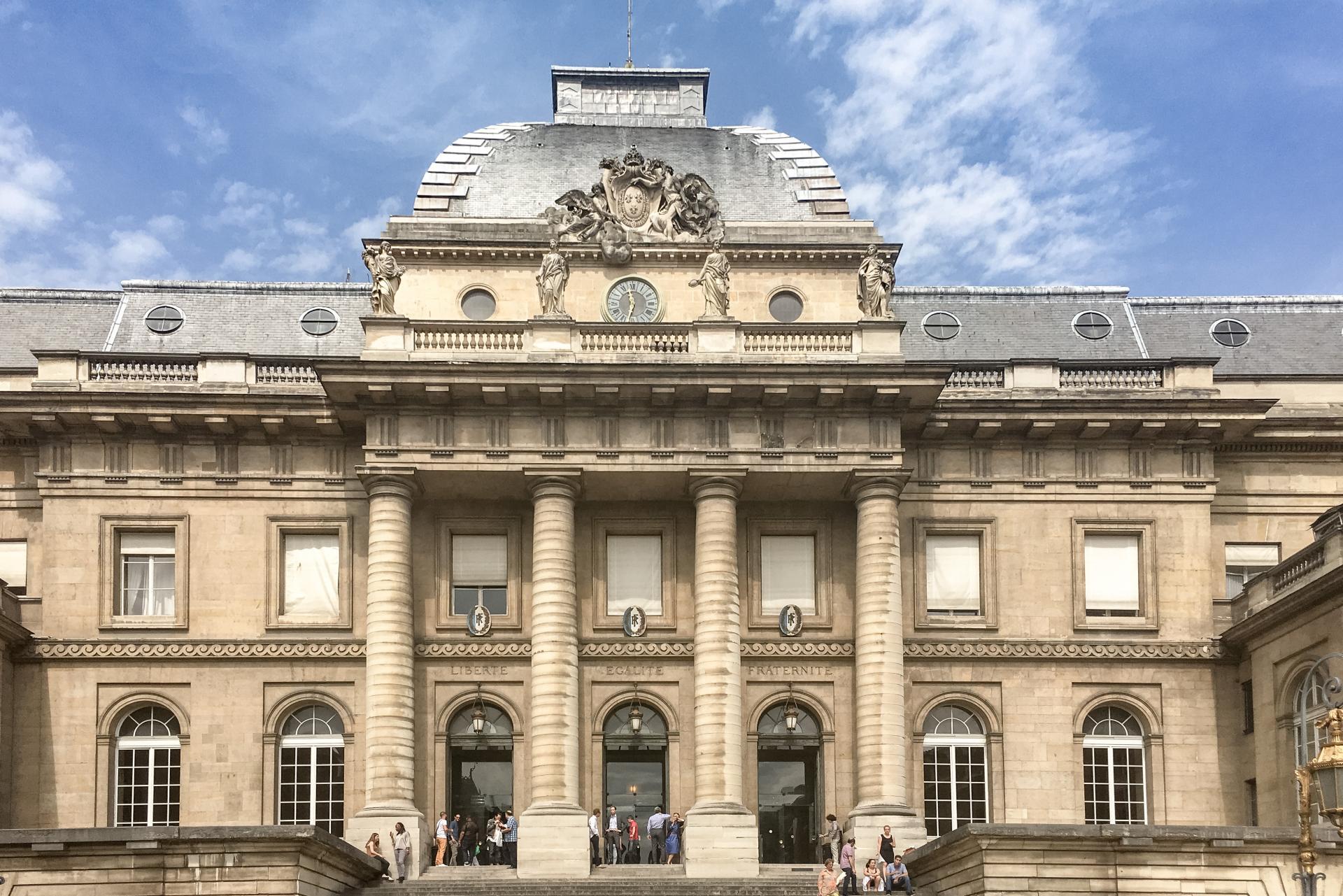 2020 Ancien Palais de justice
