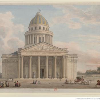 Panthéon Français - Hilair Jean Baptiste