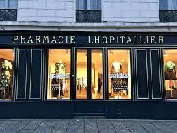 Pharmacie lhopitallier