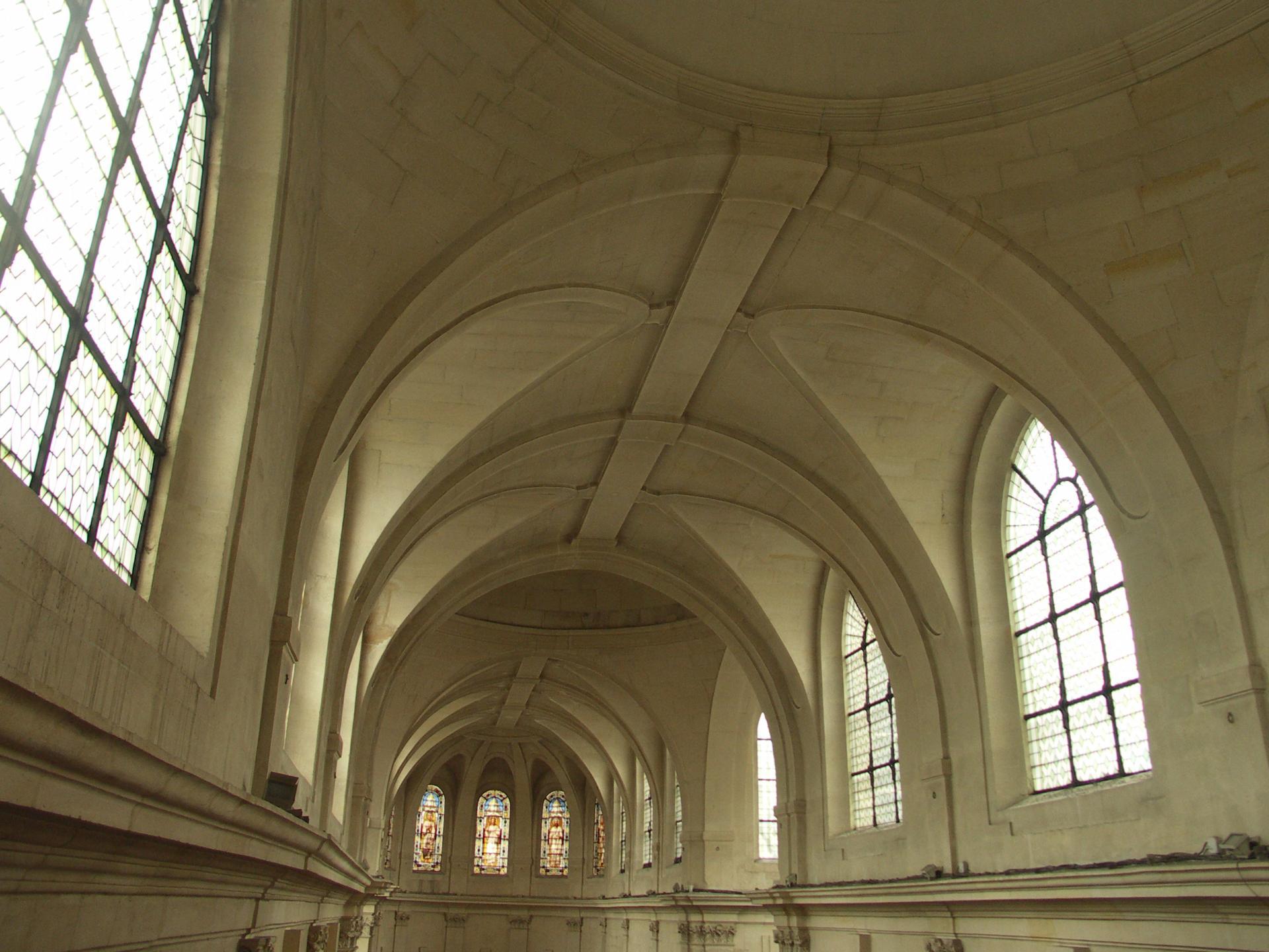 Eglises paroissiales